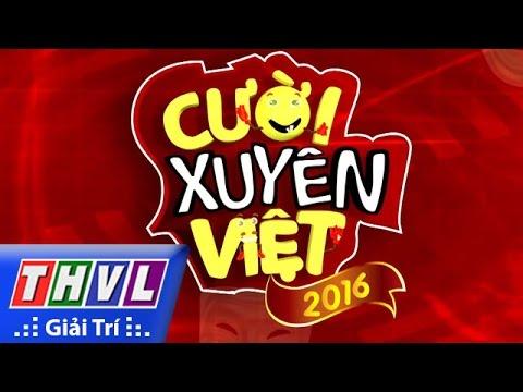 THVL | Cười xuyên Việt 2016: Giới thiệu