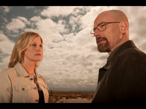 """IGN Reviews - Breaking Bad - """"Buried"""" Episode Review"""