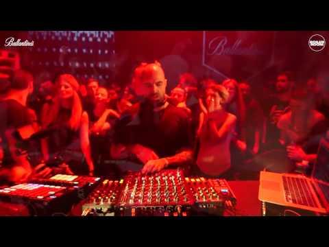 Chris Liebing Boiler Room Ballantines True Music Russia