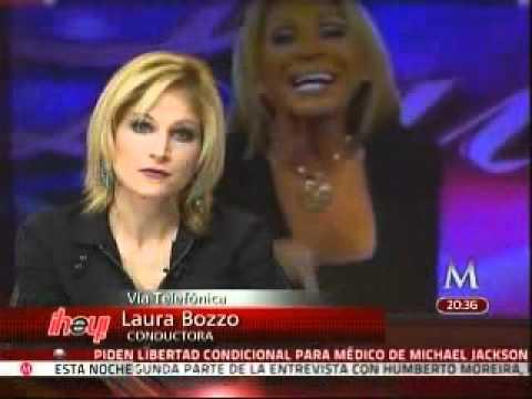 Laura Bozzo ofrece disculpas en MILENIO Televisión por llamar putita a mexicana
