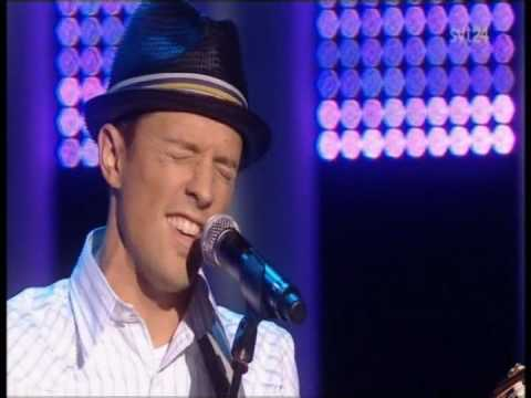 Jason Mraz - Beautiful Mess (Nobel Peace Prize Concert 2008)