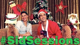 Sid Sessions X'mas Special