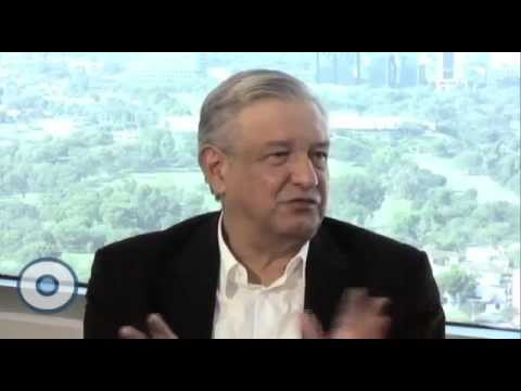 Andrs Manuel Lpez Obrador - Reporte Indigo - 12/11/2012