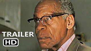 THE OLD MAN AND THE GUN Official Trailer (2018)