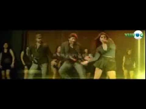 Padmapriya Item Song in Bachelor Party Kappa Kappa Puzhukke