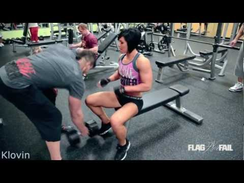 HD BODYBUILDING MOTIVATION - Bodybuilding Sports For The Strong