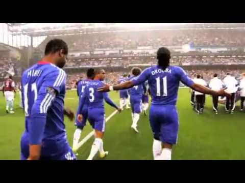 Premier League 2010/2011 Montage HD