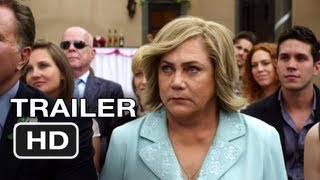The Perfect Family Official Trailer - Kathleen Turner Movie (2012) HD