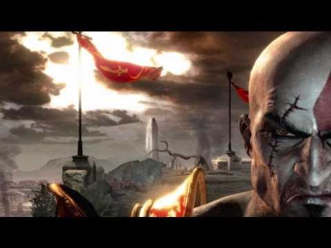 God of War 3 Beat Rage of Sparta Hip Hop Remix