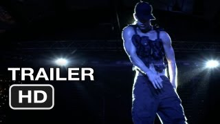 Magic Mike Official Trailer (2012) Channing Tatum Movie HD