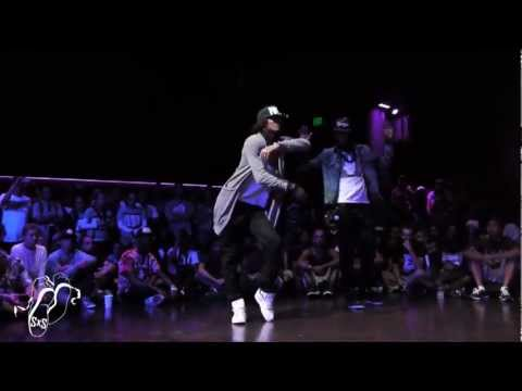 Les Twins | MomenTs | FSS15 All Styles
