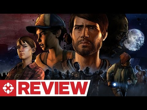 The Walking Dead A New Frontier Episode 1: Ties That Bind - Part 1 Review - UCKy1dAqELo0zrOtPkf0eTMw