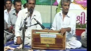 Gujarati Santvani Lok Dayro D Vol - 7