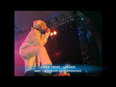 Heart & Soul Riddim Mix 2011 [Notice Productions] (Brand New November 2011)