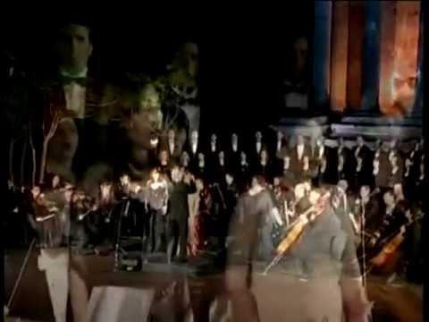 Genocidio Armenio Homenaje Mar del Plata 2012