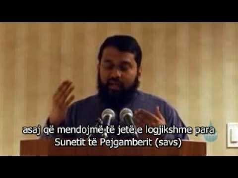Roli i arsyes dhe intelektit në Islam - Jasir Kadi