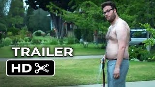 Neighbors Official Trailer (2013) - Seth Rogan Movie HD