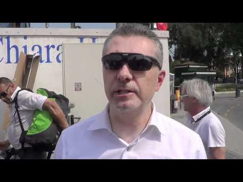 Grande Evento per l'Indipendenza Veneta: le interviste
