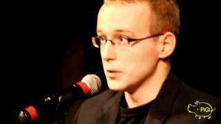 Zaczynam kabaret - Kabaret Zmarnowany Potencjał - Energia (PIGI 2012)