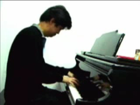 Martin Avila - Bohemian Rhapsody (Solo Piano Cover)