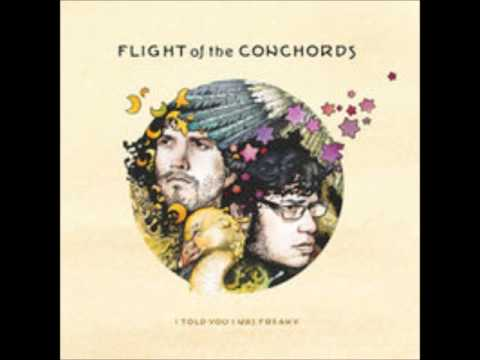 Flight of the Conchords - Hurt Feelings