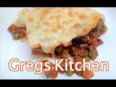 HOW TO MAKE COTTAGE PIE  - Greg's Kitchen - UCGXHiIMcPZ9IQNwmJOv12dQ