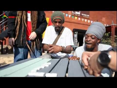 Jah Marnyah - Musical Party
