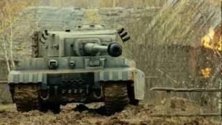 White Tiger - Die grosse Panzerschlacht | Deutscher Trailer