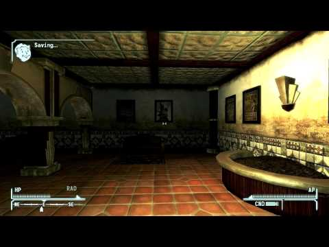 Dead Money -  Sierra Madre Casino - Notable loot and collectibles
