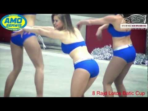 8 Rajd Lotos Baltic Cup 2012 - Klip by OesRecords