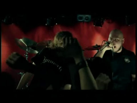 SOILWORK - Rejection Role (OFFICIAL MUSIC VIDEO)