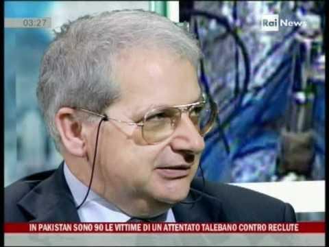 FUSIONE FREDDA Intervista-Dibattito