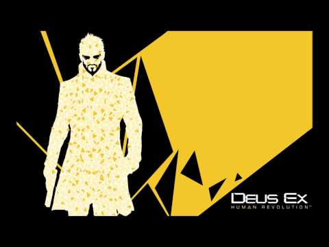 Deus Ex: Human Revolution Soundtrack HD - 27: Adam Jensen's Apartment
