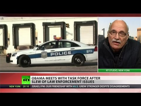 Body cameras could be constructive, but won't get to the heart of problem – police reform activist