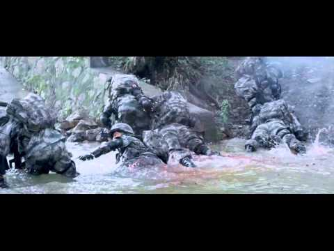 Chiến Binh Sói - Wolf Warrior
