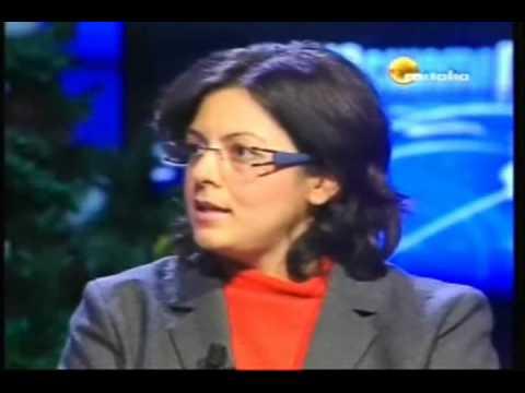Italia Chiama Italia Claudia Roman Azzalin emigrati Italiani