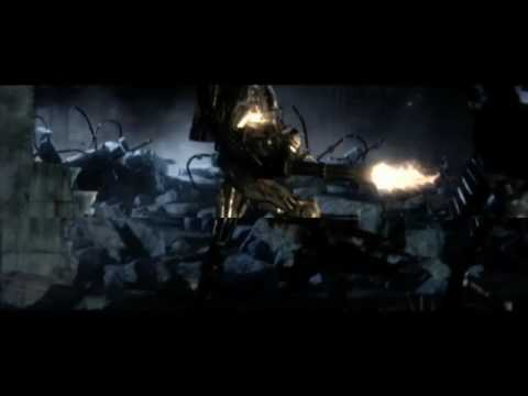 Terminator Salvation Walkthrough - Mission 1: L.A. 2016 Part 1 poster
