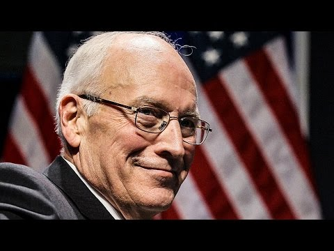 Dick Cheney's Endless Lies Keep Pouring In