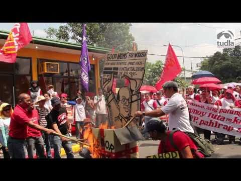 Labor Day 2011: Day of Outrage for Wage Hike