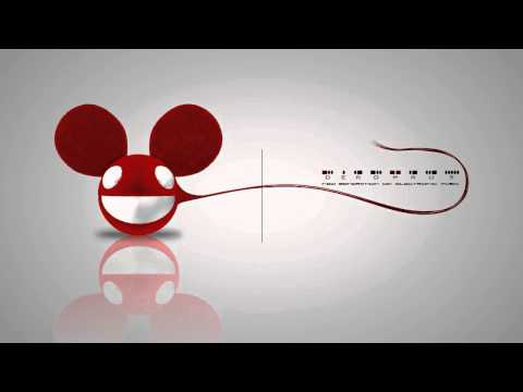 Deadmau5 - The Reward is Cheese -VMUziTZsde4