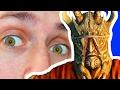 Секреты Skyrim #6. Один шлЁм хорошо, а два лучше!