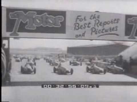 1950 Gran Premio di Silverstone