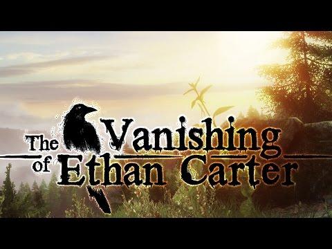 THE VANISHING OF ETHAN CARTER (Preview) [001] - Unglaublicher Augenschmaus