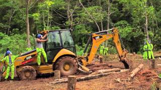 The Green Inferno Banned Red Band Trailer