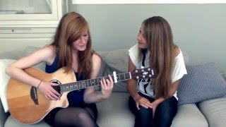 Good Time - Owl City ft. Carly Rae Jepsen (cover by Carlijn & Merle ft. Kjelt) / Call Me Maybe