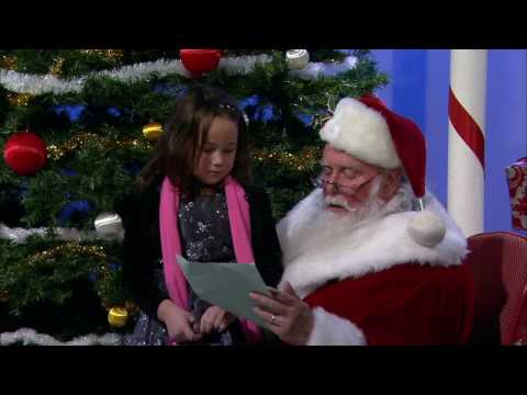 Letters to Santa 2009 | Program | #101