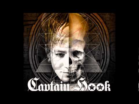 Captain Hook - Human Design (Album Preview)