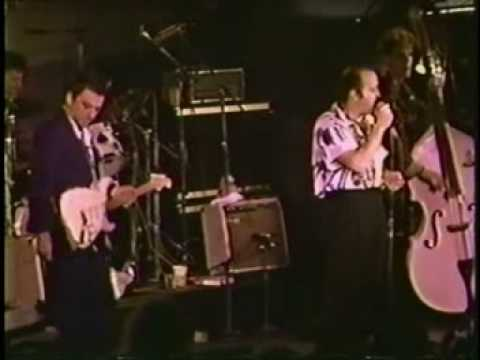 The Fabulous Thunderbirds - Fulltime Lover