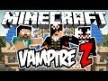 Vampire Z! - Minecraft (NOVO)