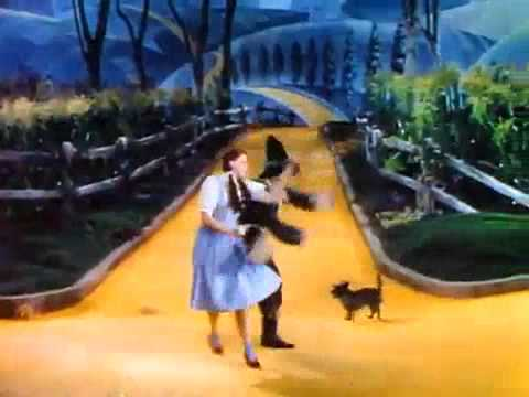 The Wizard of Oz (1939) - Trailer -VNugTWHnSfw